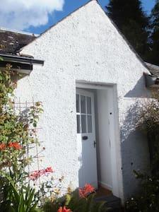 Balvaig Cottage- relaxing getaway in the Highlands