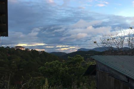 Little pine hill view house - Thành phố Đà Lạt - Rumah