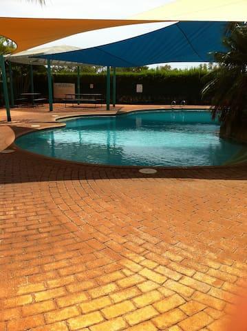 Vacation Village Swimming Pool