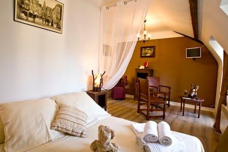 "studio""beauvau"" centre historique - Sarlat la caneda"