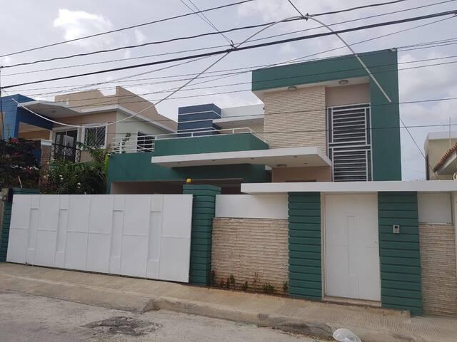 Vivienda independiente en Dominican republic