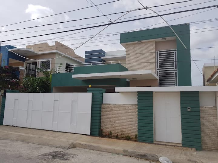 Vivienda independiente en Dominican republic