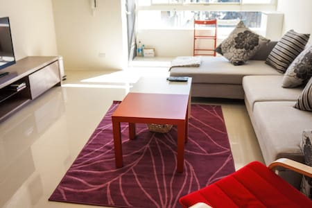 New Cozy Apartment, Tpe MRT 3 mins - New taipei city