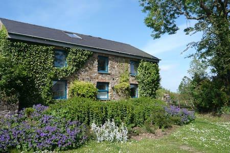 Old Farmhouse, Little Loveston - Kilgetty - Haus