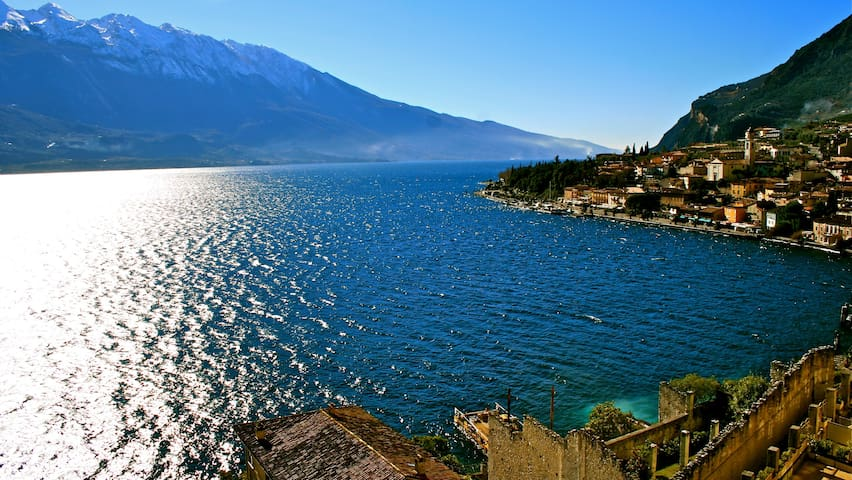 A due passi dal lago di Garda...  - Valeggio sul Mincio - Bed & Breakfast
