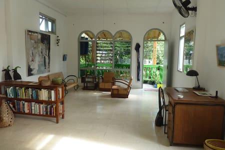 a spacious and light apartment - Yogyakarta  - Apartment