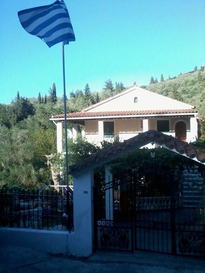 Villa Elli Studio 2