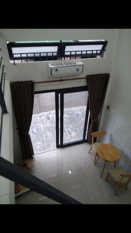 Furnished guest house 1 Bed