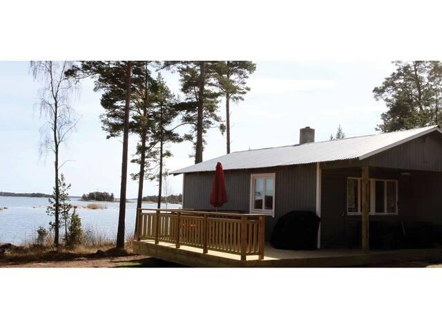 Svinö Seaside Villa - Lumparland/ Svinö - Cottage