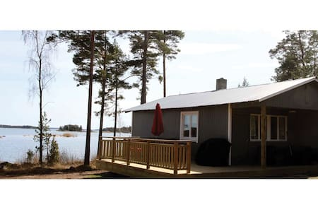 Svinö Seaside Villa - Lumparland/ Svinö - Mökki