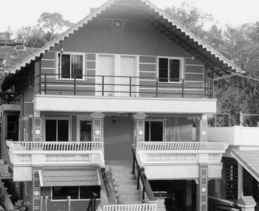 The Coorg Chalet-A Family Homestay - Haus