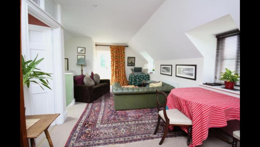 Coach House (self catering) - Brecon - Haus