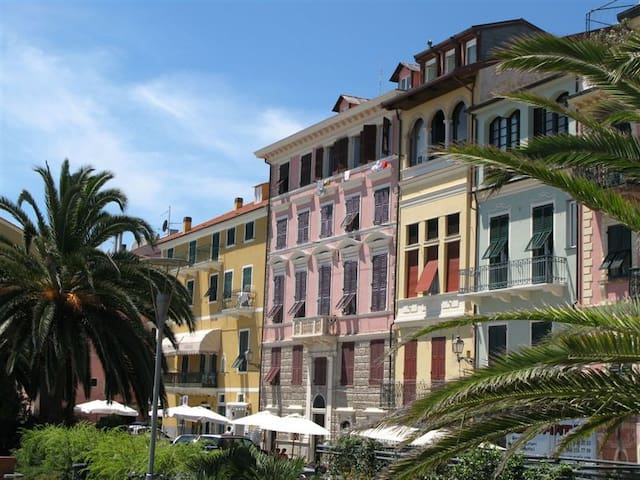 Appartamento di charme - Celle Ligure - Casa