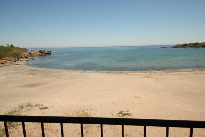 Apartament na plaży! Primea 32 - Tsarevo - Apartament