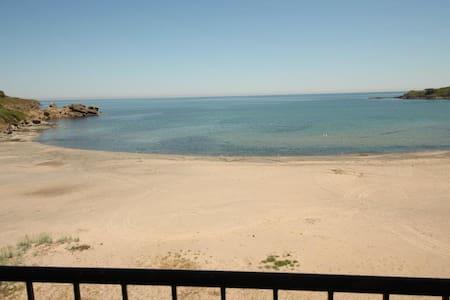 Apartament na plaży! Primea 32 - Tsarevo