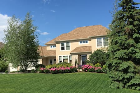 Golf course community - great neighborhood - Woodbury