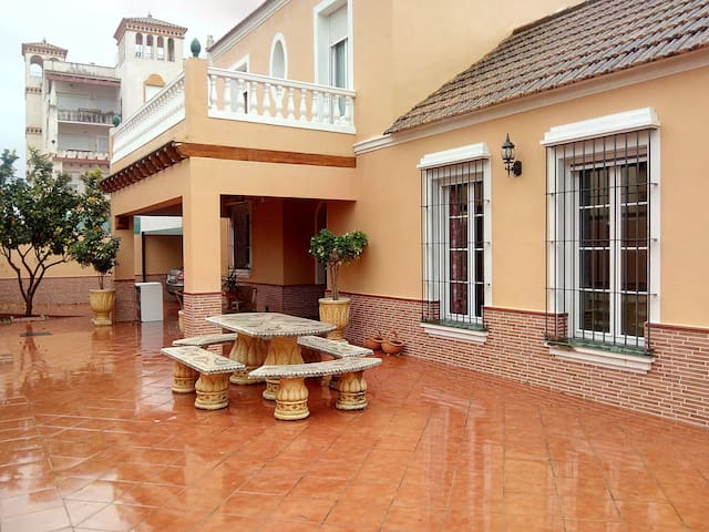 Sanlucar de Barrameda  Cadiz - サンルーカル・デ・バラメーダ - 別荘