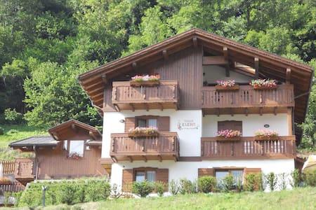 Appartamento sulle Dolomiti Alleghe - Alleghe - Apartment