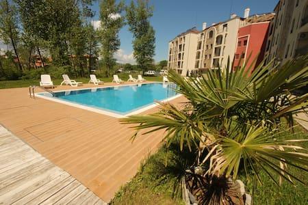Apartament na plaży! Primea 42 - Tsarevo