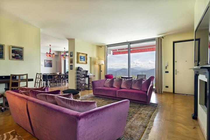 POLLINO PARADISE  - Premeno - Apartment