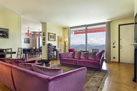 POLLINO PARADISE  - Premeno - Apartmen