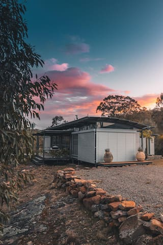 Howes Valley Hideaway - your escape to the Wilderness