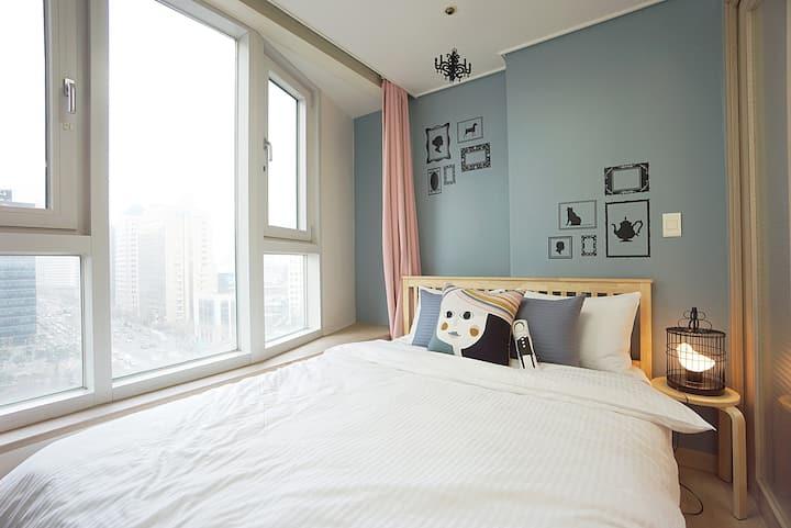 JY's Apartment