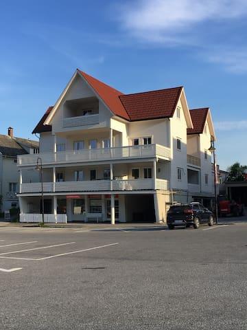 Balestrand Fjordapartments,  Holmen 19A