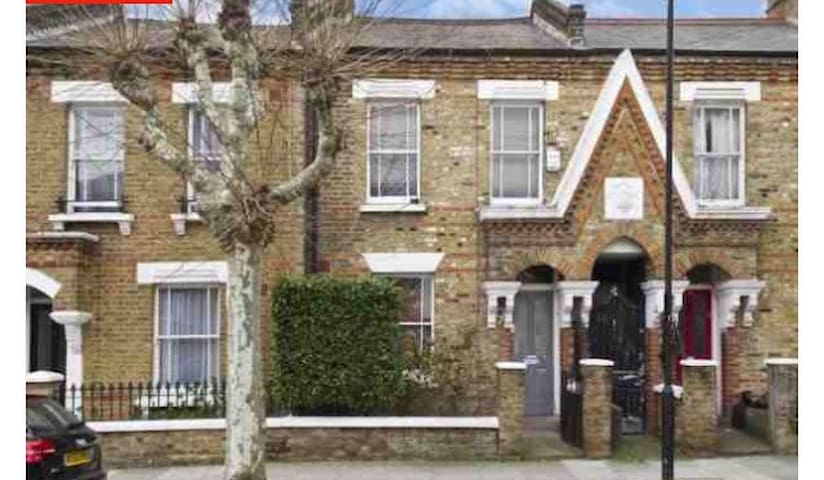 Victorian house near Notting Hill - London - Hus
