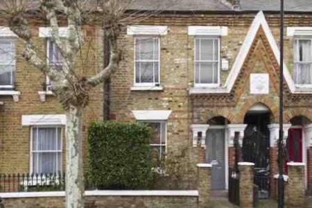 Victorian house near Notting Hill - 伦敦 - 独立屋