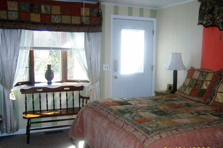 Killarney B Inn B - Cambridge - Bed & Breakfast