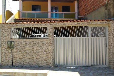 Casa na praia de Baixio linha verde Bahia