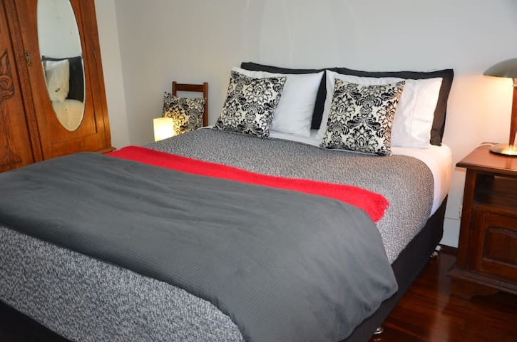 Quality beds and linen