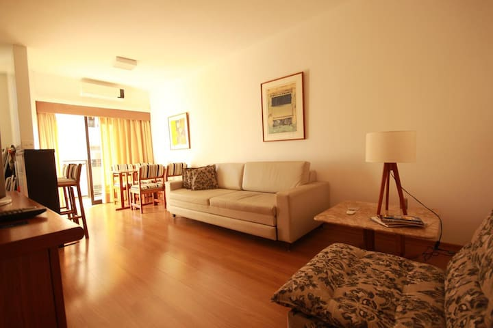 Lira 1105 | Pool | Wi-fi | 1 bedroom | 4 pax