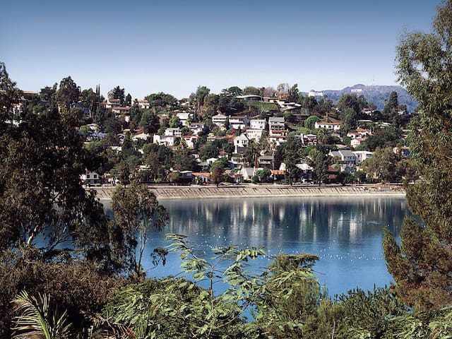 Guidebook for Silver Lake