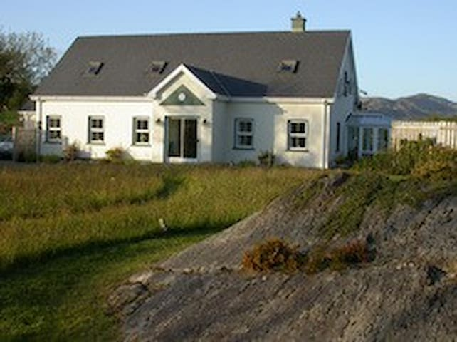 Ravens Oak Apartment, 8 mins from town - Dromore - Talo