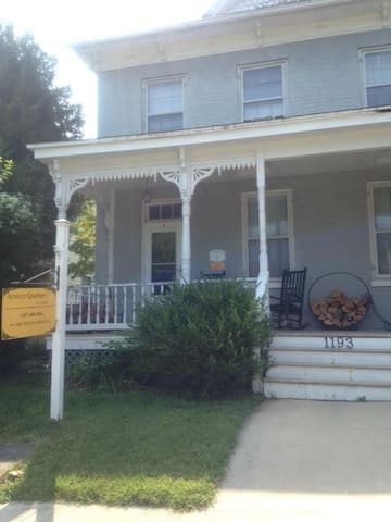 Vacation Rental: Armory Quarters A