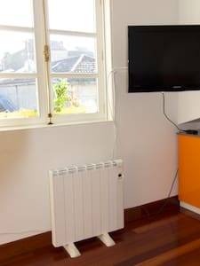 New Charming By Cathedral, Old Town - Santiago de Compostela - Apartment