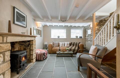 Parsley Cottage, Blockley