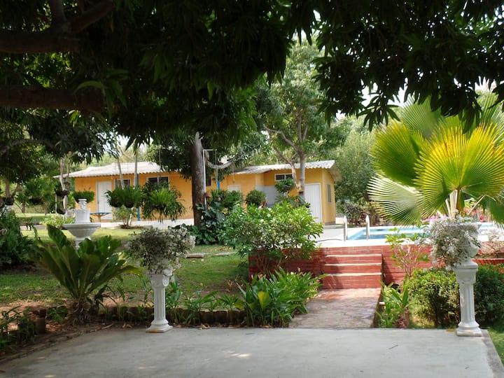 Casa quinta masinga
