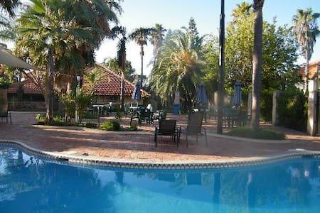 Great Holiday Apartment Mandurah - Mandurah