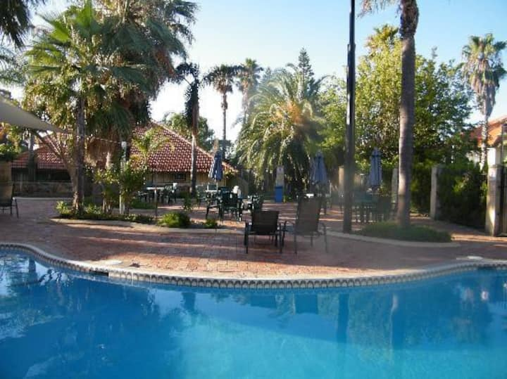 Great Holiday Apartment Mandurah