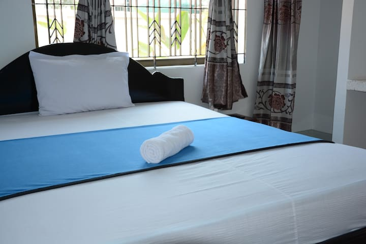 Standard Double Room with A/C - Krong Siem Reap - House