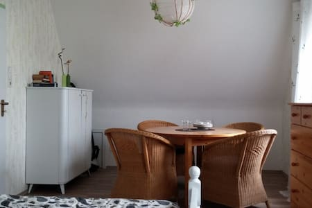 """""""Die grüne Diele"""", Zimmervermietung - Altres"""