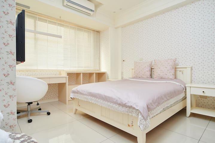 Superior Room near Airport/TaiMall - 蘆竹