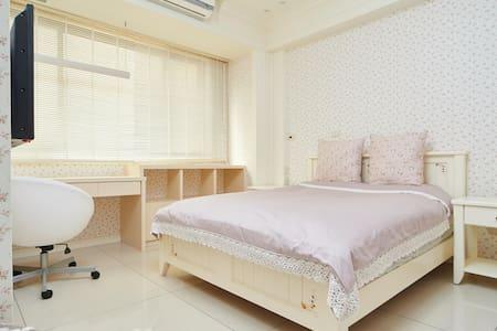 Superior Room near Airport/TaiMall - 蘆竹 - Apartament
