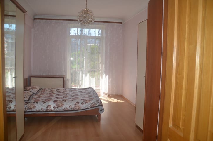 Сozy room in the center of  Vladivostok - Vladivostok - Lejlighed
