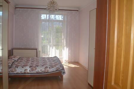 Сozy room in the center of  Vladivostok - Apartment