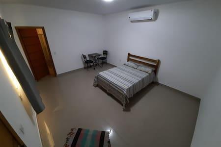 Pousada GB, Apartamento 05 - Cáceres/ MT