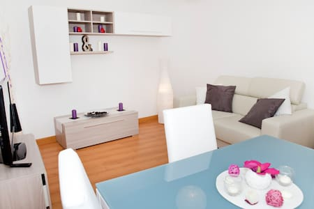 Elegant Apartment near Vatican City
